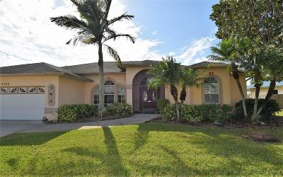 Stuart Single Family Home Contingent: 2742 NW Florida Avenue