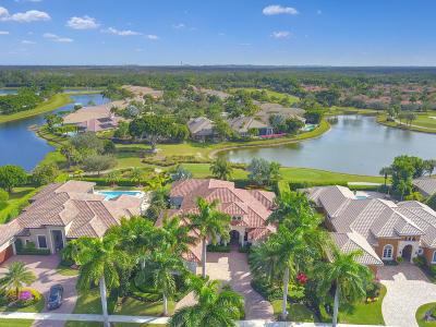 West Palm Beach Single Family Home For Sale: 7372 Horizon Drive