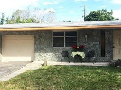 Pembroke Pines Single Family Home For Sale: 1561 NW 89th Avenue
