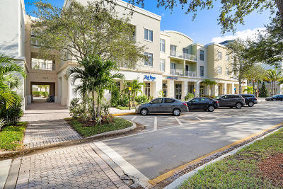 Jupiter Condo For Sale: 1209 Main Street #306