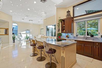 Boca Raton Single Family Home For Sale: 1872 SW 17th Street