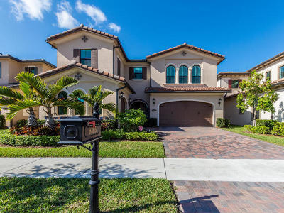 Parkland Single Family Home For Sale: 9305 Solstice Circle