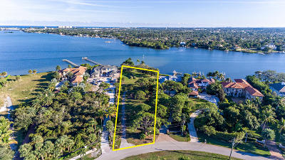 Residential Lots & Land For Sale: 5200 Pennock Point Road