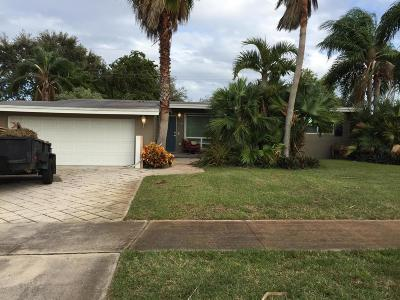 North Palm Beach Single Family Home For Sale: 416 Westwind Drive