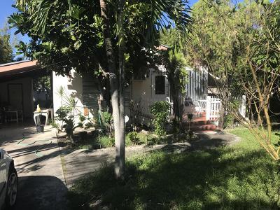Delray Beach Single Family Home For Sale: 249 NE 9th Street