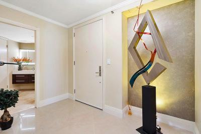 Boca Raton Condo For Sale: 4545 Ocean Boulevard #6d