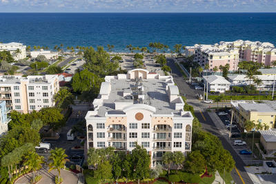 Deerfield Beach Condo For Sale: 191 SE 20th Avenue #320