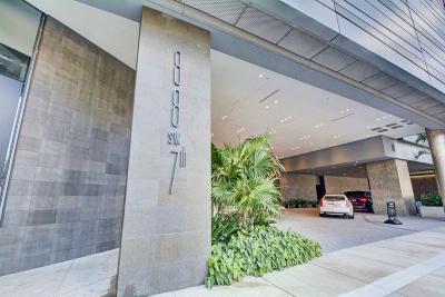 Miami Rental For Rent: 88 SW 7th Street #3205