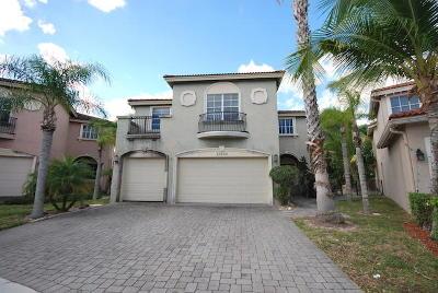Boynton Beach Single Family Home For Sale: 10839 Lake Wynds Court
