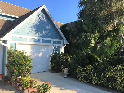 Jupiter Townhouse For Sale: 116 Ocean Dunes Circle