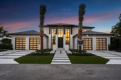 Royal Palm Yacht & Country Club, Royal Palm Yacht And Country Club Single Family Home For Sale