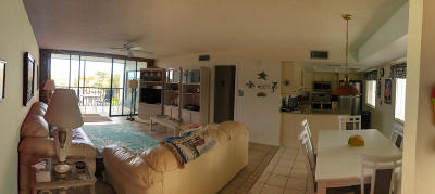 Fort Pierce Condo For Sale: 2400 S Ocean Drive #7132