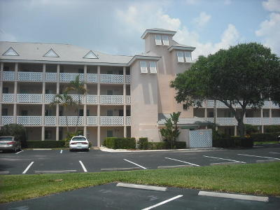 Jupiter Condo For Sale: 353 S Us Highway 1 #B103