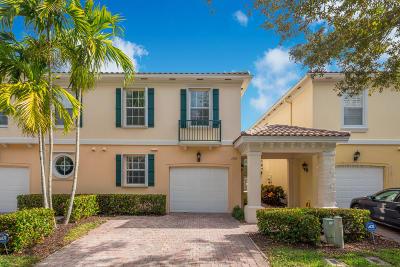 Townhouse Sold: 128 Santa Barbara Way