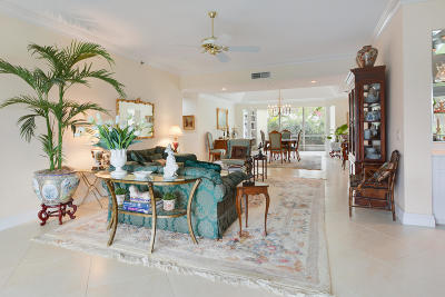 Boca Raton Condo For Sale: 17047 Boca Club Boulevard #161a