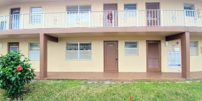 Margate Condo For Sale: 7500 NW 5th Court #104