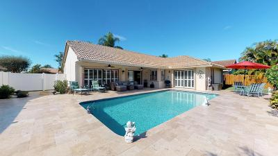Boca Raton Single Family Home For Sale: 22010 Martella Avenue