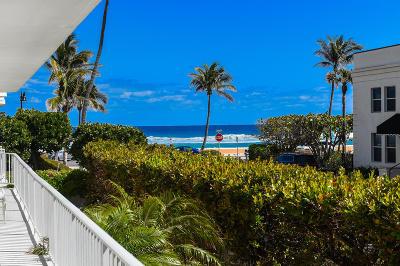 Palm Beach Condo For Sale: 100 Worth Avenue #220