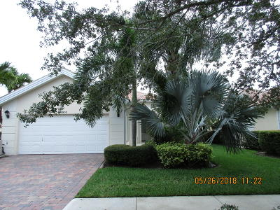 Hobe Sound Single Family Home For Sale: 8953 SE Hawks Nest Court