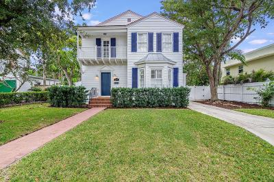 El Cid Single Family Home For Sale: 294 Queens Court