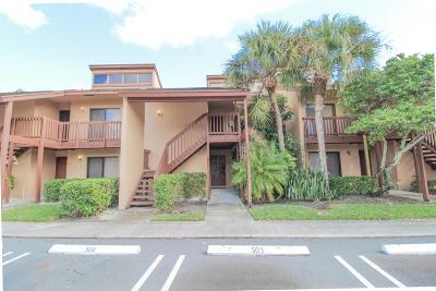 Royal Palm Beach Condo For Sale: 503 Lakeview Drive E #500-3