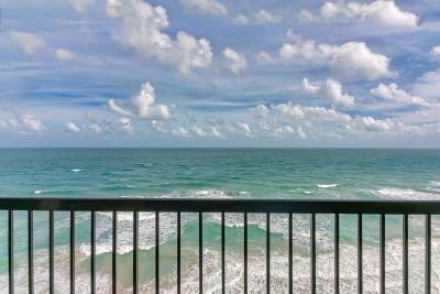 Jensen Beach Condo For Sale: 10680 S Ocean Drive #1102