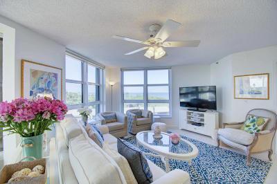 Fort Pierce Condo For Sale: 2400 S Ocean Drive #4143