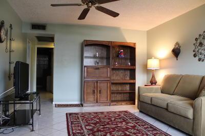Deerfield Beach Condo For Sale: 166 Ventnor #K