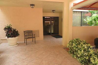Boca Raton Condo For Sale: 7153 Promenade Drive #501