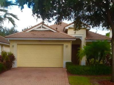 Royal Palm Beach Single Family Home For Sale: 217 Mulberry Grove Road