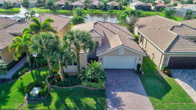 Boynton Beach FL Single Family Home For Sale: $399,999