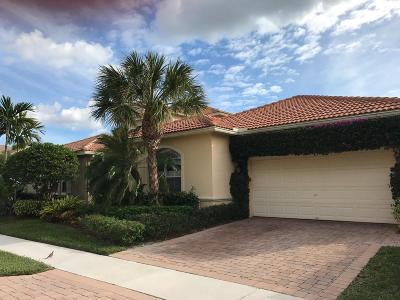 Palm Beach Gardens Single Family Home For Sale: 112 Via Condado Way