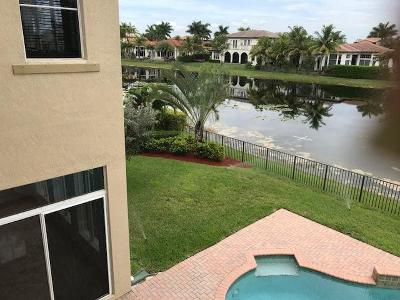 Parkland Rental For Rent: 7828 NW 112 Way