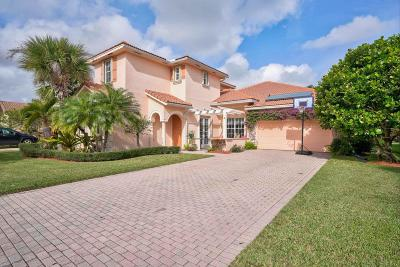 Jupiter Single Family Home For Sale: 145 Via Rosina
