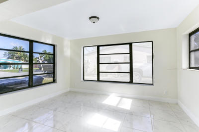 Fort Lauderdale Single Family Home For Sale: 3556 SW 15th Street