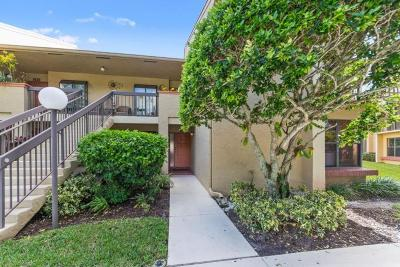 Boca Delray Country Club, Boca Delray, Boca Delray I-Iii Condo S Filed In Or3857p483, 4, Boca Delray Golf & Country Club, Boca Delray Golf And Country Club Condo For Sale: 5054 Golfview Court #1525