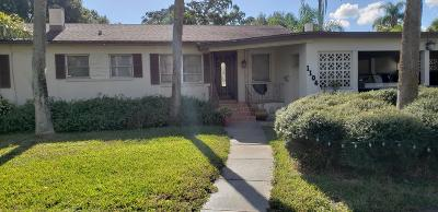 Fort Pierce Single Family Home For Sale: 1104 S 8th S Street