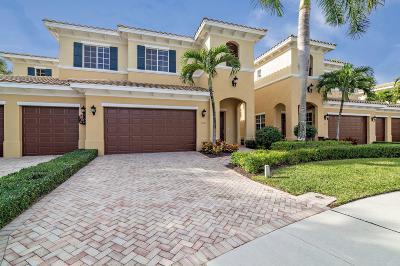 Palm Beach Gardens Condo For Sale: 359 Chambord Terrace #359