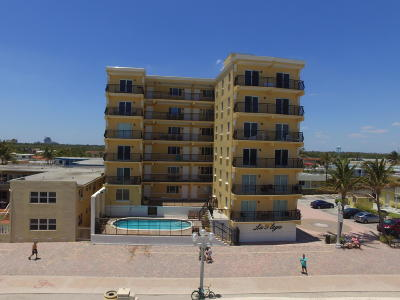 Hollywood Condo For Sale: 1815 Surf Road #503