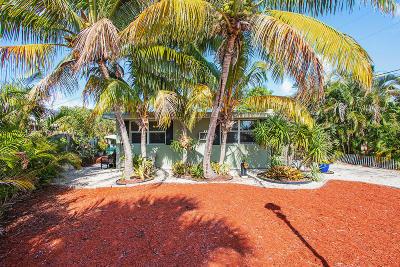 Boca Raton Single Family Home Contingent: 151 Lancaster Street