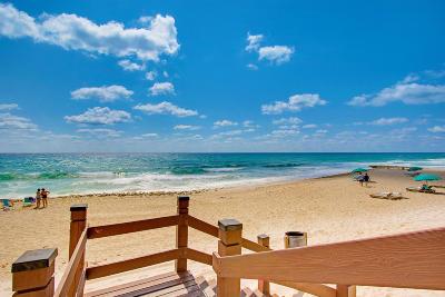 Singer Island Condo For Sale: 4050 Ocean Drive #1-101