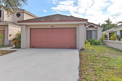 Coconut Creek Single Family Home For Sale: 3510 NW 21st Street