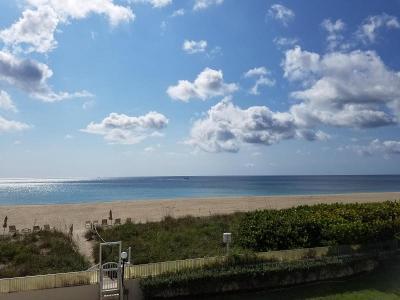 Palm Beach Rental Contingent: 2565 S Ocean Boulevard #2250