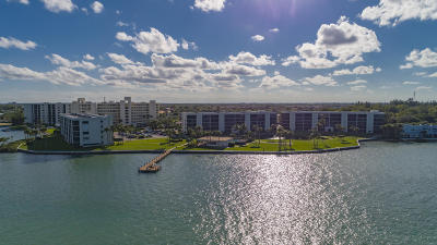Tequesta Condo Contingent: 300 Intracoastal Pl #505