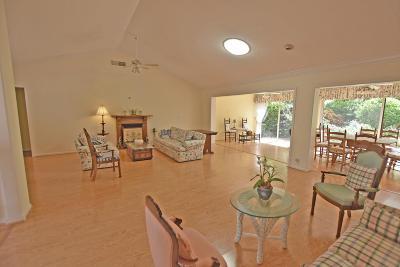 Boynton Beach, Gulf Stream Single Family Home For Sale: 4479 Sanderling Circle E