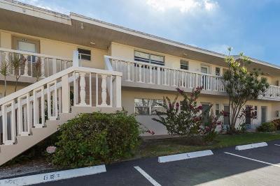 Boynton Beach Rental For Rent: 2131 NE 1st Court #104