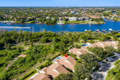 Jupiter Single Family Home For Sale: 328 River Edge Road