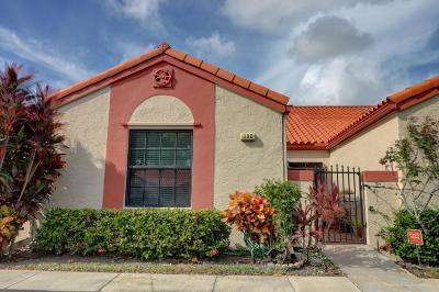 Deerfield Beach Single Family Home For Sale: 132 Centennial Court