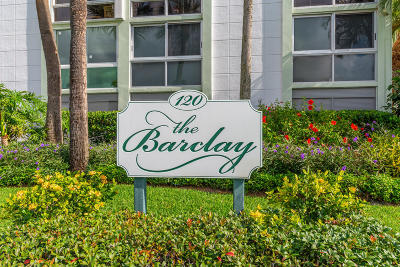 Juno Beach Condo For Sale: 120 Celestial Way #106