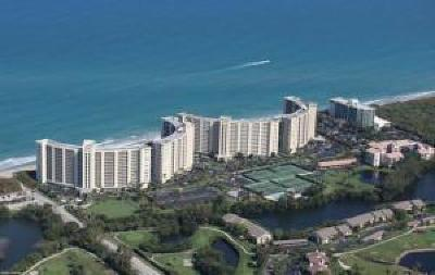 Jupiter Condo For Sale: 300 Ocean Trail Way #1204